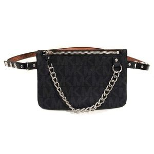 Michael kors Fanny pack wallet belt